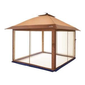 最好的凉亭选项:户外户外弹出凉亭遮阳篷