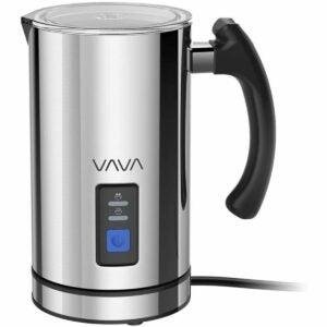 The Best Gooseneck Kettle Option: VAVA Milk Frother