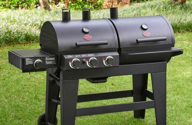 The Best Grill Brand Option Char-Griller