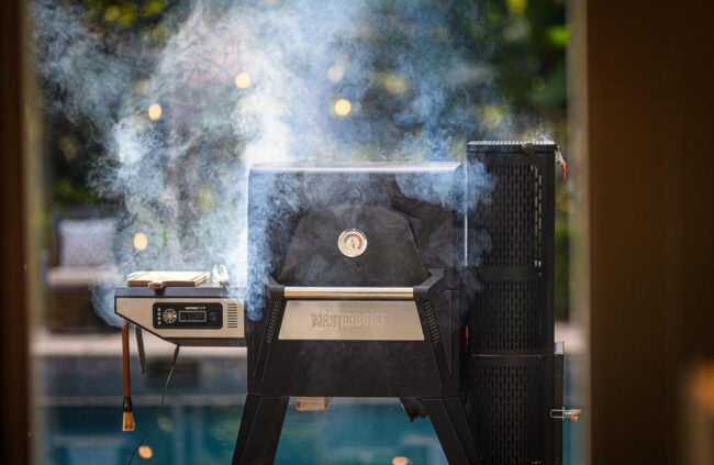 The Best Grill Brand Option Masterbuilt
