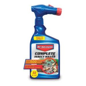 最佳Grub Killer Option: Bayer Crop Science 700280B Complete Insect Killer