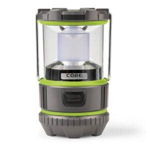 The Best LED Lantern Option: CORE 500 Lumen CREE LED Battery Lantern
