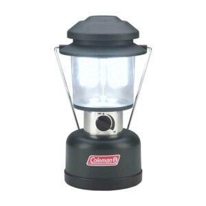 The Best LED Lantern Option: Coleman LED Lantern 390 Lumens Twin LED Lantern