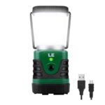 The Best LED Lantern Option: LE LED Camping Lantern Rechargeable, 1000LM