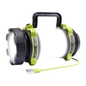 The Best LED Lantern Option: LE LED Camping Lantern Rechargeable
