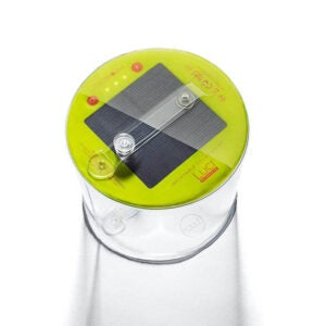 The Best LED Lantern Option: MPOWERD Luci Outdoor 2.0 Solar Inflatable Light