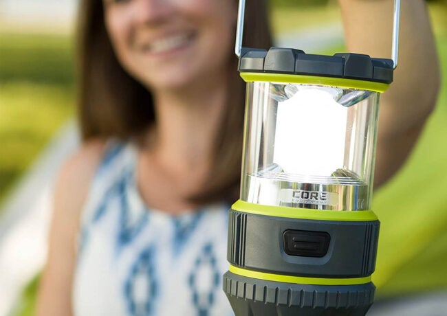 The Best LED Lantern Options