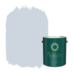 The Best Paint for Garage Walls Option: KILZ TRIBUTE Interior Matte Paint and Primer in One