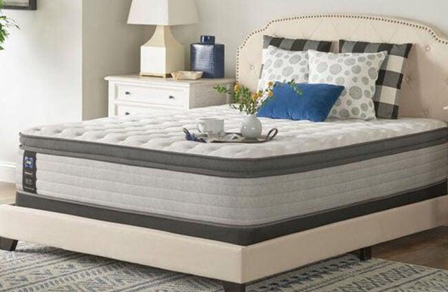 购买床垫的最佳地点床垫选择公司