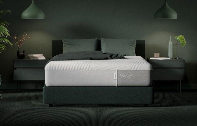 购买床垫的最佳地点卡珀