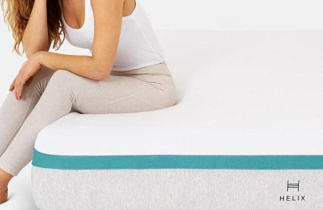 购买床垫的最佳地点螺旋睡眠