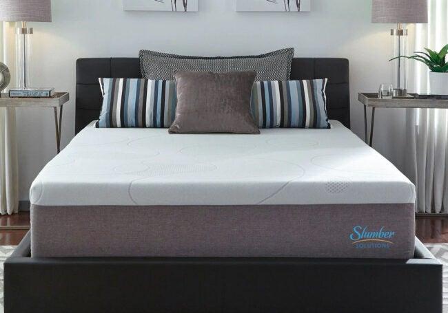 购买床垫的最佳地点库存过多
