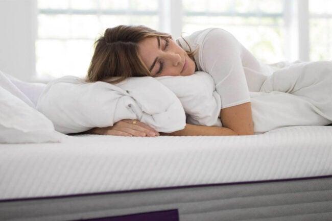 购买紫色床垫的最佳地点