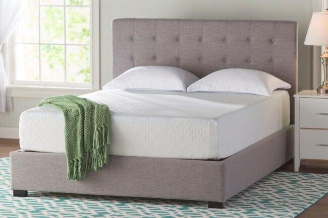 最好的地方买一个床垫选择Wayfair