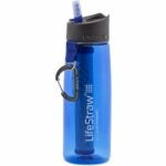The Best Portable Water Filter Option: LifeStraw Go Water Filter Bottle