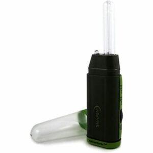 The Best Portable Water Filter Option: SteriPen Adventurer Opti UV Personal Water Purifier