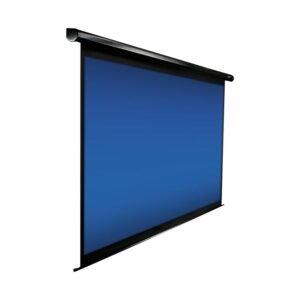 The Best Projector Screen Option: Elite Screens Spectrum2 110-inch Motorized Screen