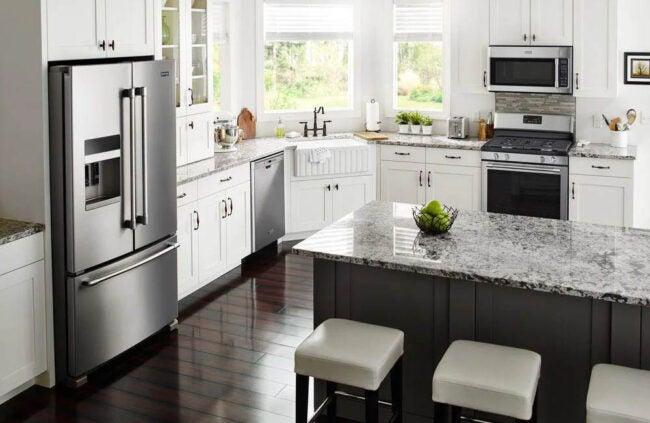 The Best Refrigerator Brands Option Maytag