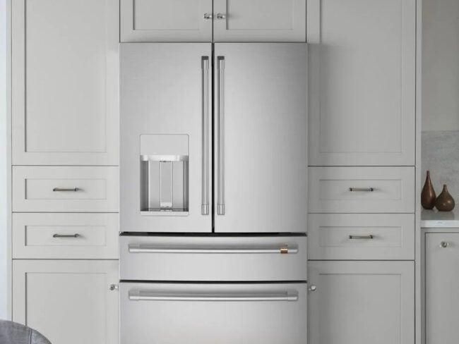 The Best Refrigerator Brands Option Cafe