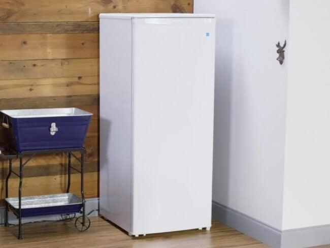 The Best Refrigerator Brands Option Danby
