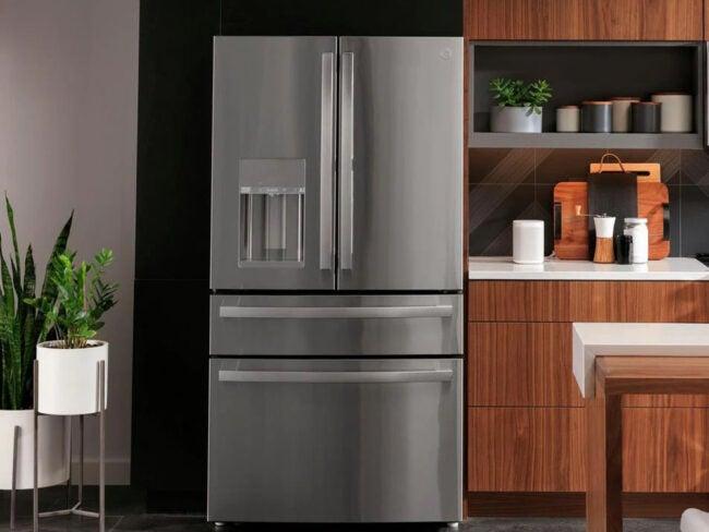 The Best Refrigerator Brands Option GE Appliances