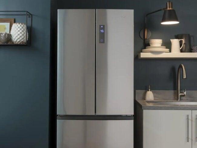 The Best Refrigerator Brands Option Haier