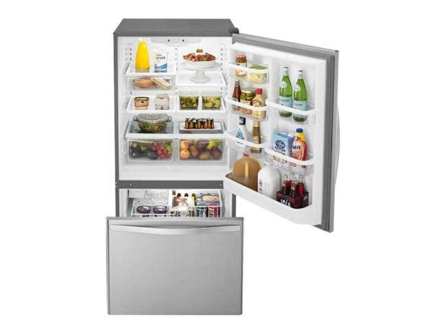 The Best Refrigerator Brands Option Whirlpool