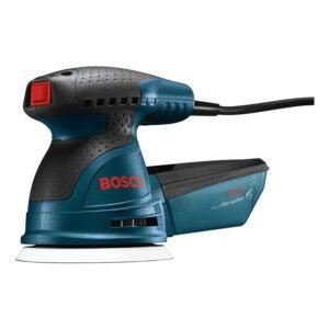 The Best Sander for Furniture Option: Bosch ROS20VSC Palm Sander