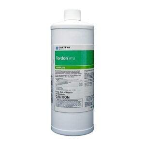 最佳树桩杀手选择:陶氏农业科学公司RTU548 Tordon RTU除草剂
