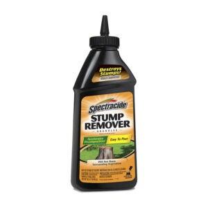 最好的树桩杀手选项:光谱覆盖HG-66420 Stump Remover