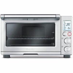 最佳亚马逊邮政日厨房优惠选项:Breville Smart Oven 1800-Watt对流烤箱
