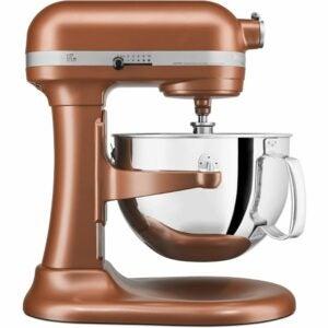 最佳亚马逊邮政日厨房优惠选项:厨房机专业600系列立式搅拌机