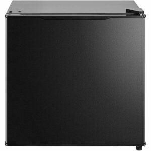 最好的亚马逊奖金厨房优惠选项:Midea 1.4立方英尺所有冰箱