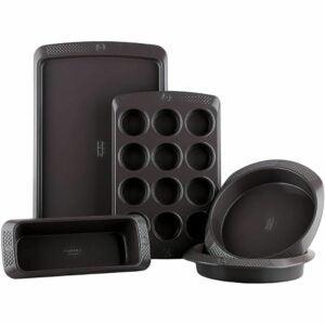 最好的亚马逊素质日厨房优惠选项:Saveur选择5件烤箱套装