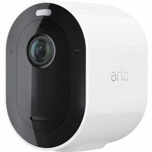 The Best Amazon Prime Day Smart Home Option: Arlo Pro 4 Spotlight Camera