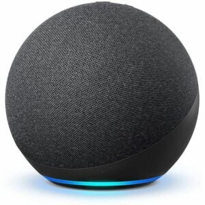 The Best Amazon Prime Day Smart Home Option: Echo (4th Gen) smart home hub
