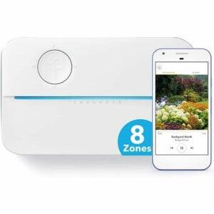 亚马逊Prime Day最佳智能家居选择:Rachio 3智能洒水器控制器