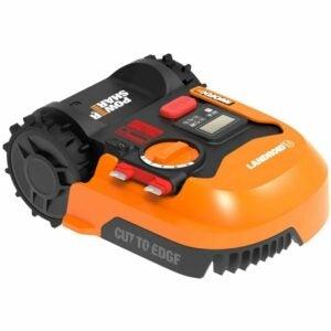亚马逊Prime Day最佳智能家居选择:WORX WR140 Landroid m20v机器人割草机