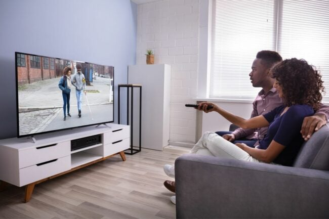 The Best Amazon Prime Day TV Deals Option