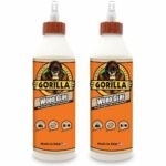 The Best Glue For Particle Board Option: Gorilla Wood Glue