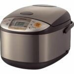 The Best Japanese Rice Cooker Option: Zojirushi NS-TSC18 Micom Rice Cooker and Warmer