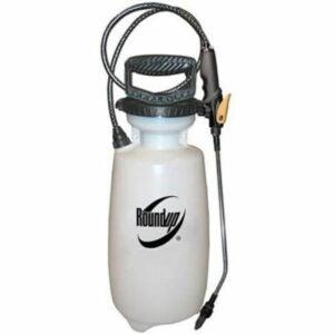 最佳泵式喷雾器选择:农达190260草坪和花园喷雾器