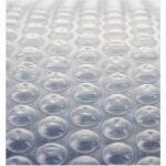 The Best Solar Pool Cover Option: Sun2Solar Clear Rectangle Solar Cover | 1600 Series