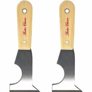 最佳墙纸去除选择:贝茨选择刮刀