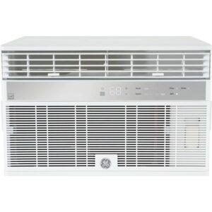 The best 10000 btu window air conditioner option: GE AHY10LZ Smart Window Air Conditioner