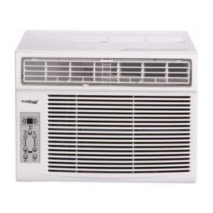 The best 10000 btu window air conditioner option: Koldfront WAC10003WCO 115V Window Air Conditioner