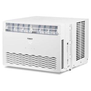 The best 10000 btu window air conditioner option: TOSOT Window Air Conditioner - Energy Star