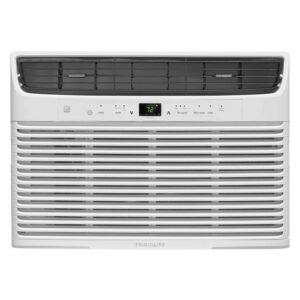 The best 10000 btu window air conditioner option: Frigidaire FFRE103ZA1 Energy Star Window Mounted
