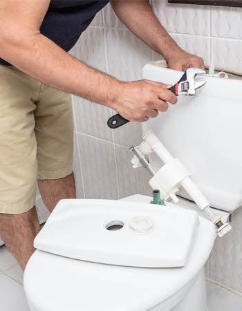 Toilet Installation When to DIY