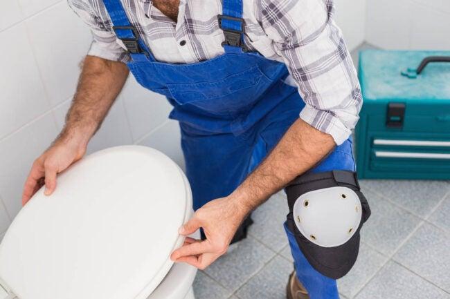 厕所安装何时雇用专业